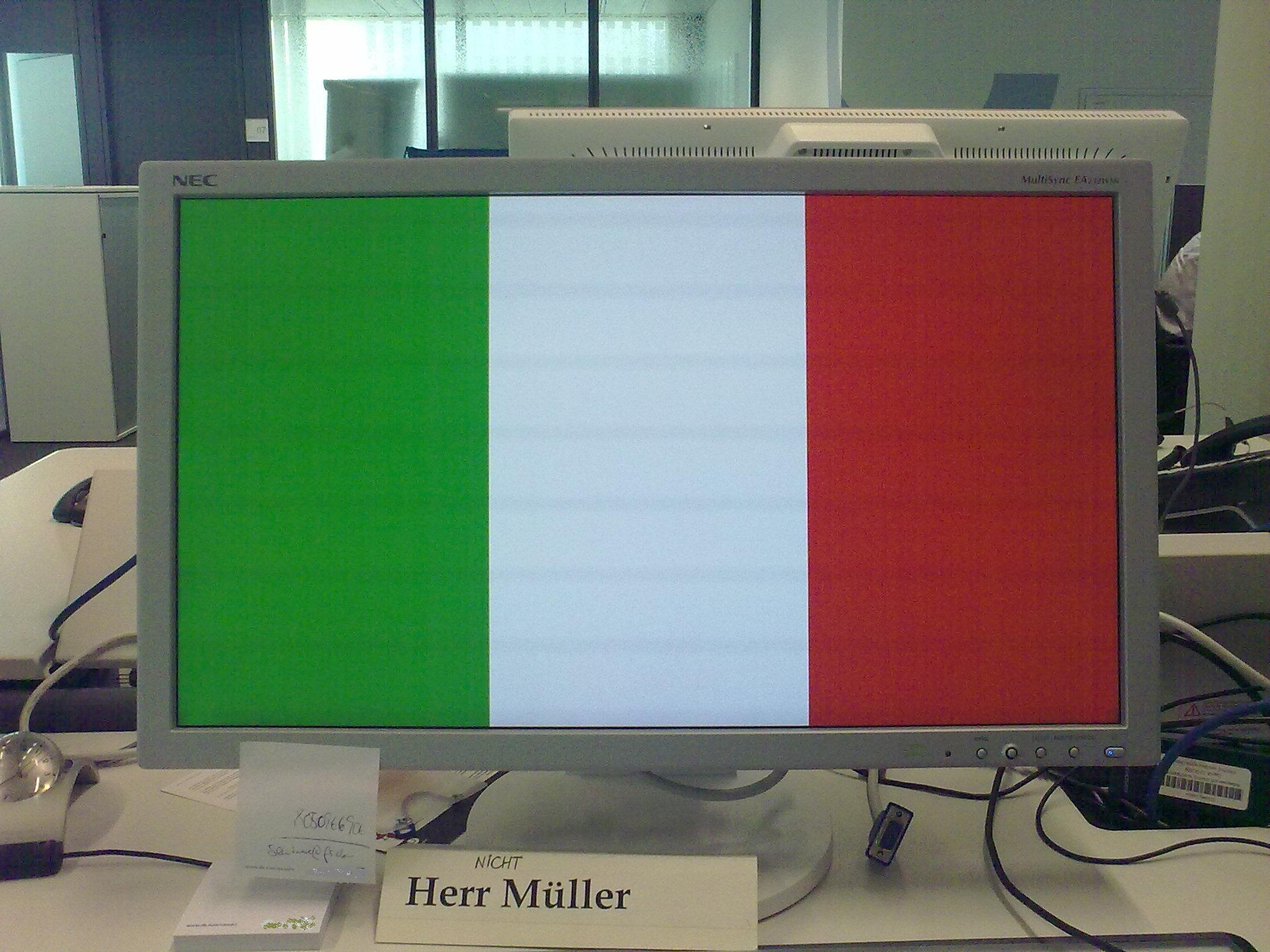 Italia, balla bella!